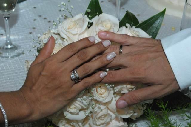 anillos boda personas famosas ideas preciosas