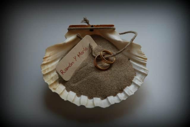 anillos de boda fantásticos ideas originales no estándares