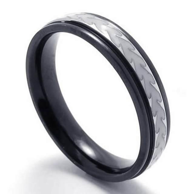 anillos preciosos hombres boda tendencias 2015
