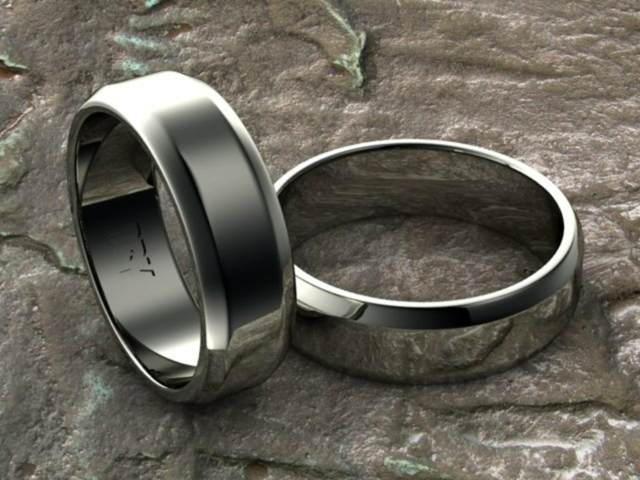 anillos originales boda memorable ideas fantásticas