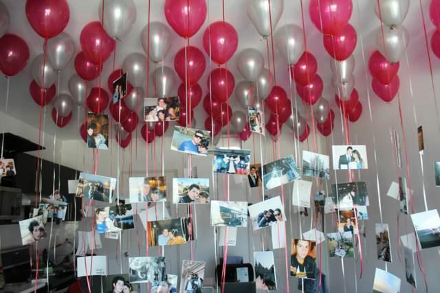 Aniversario sorpresas imagui - Ideas aniversario originales ...