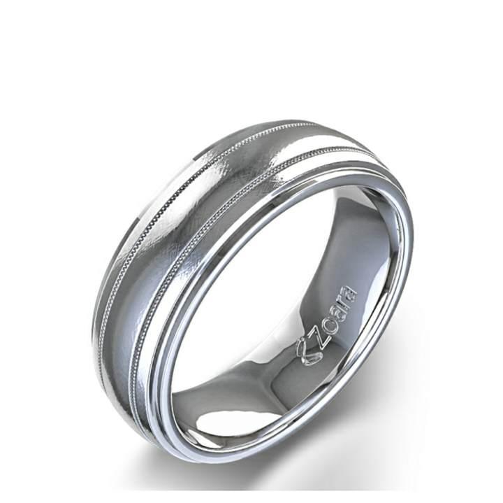 boda 2015 anillos modernos ideas hombres