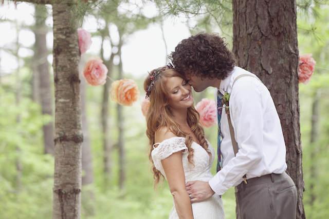 boda estilo bohemio 2015 trajes de novio vintage