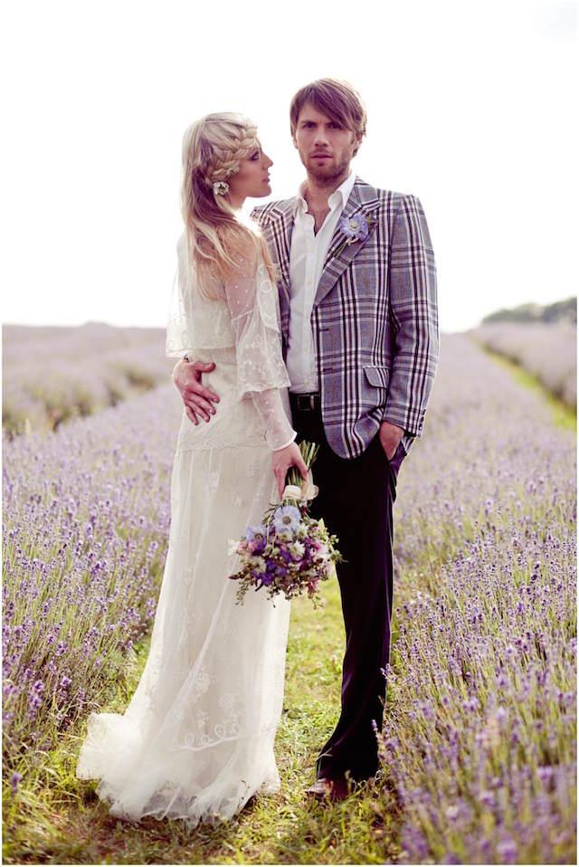 Matrimonio Bohemien Moda : Trajes de novio modernos en estilo boho