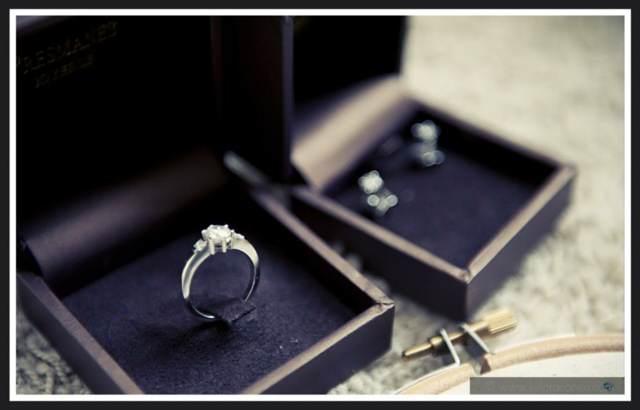 magnñifica boda preciosos anillos ideas fantásticas