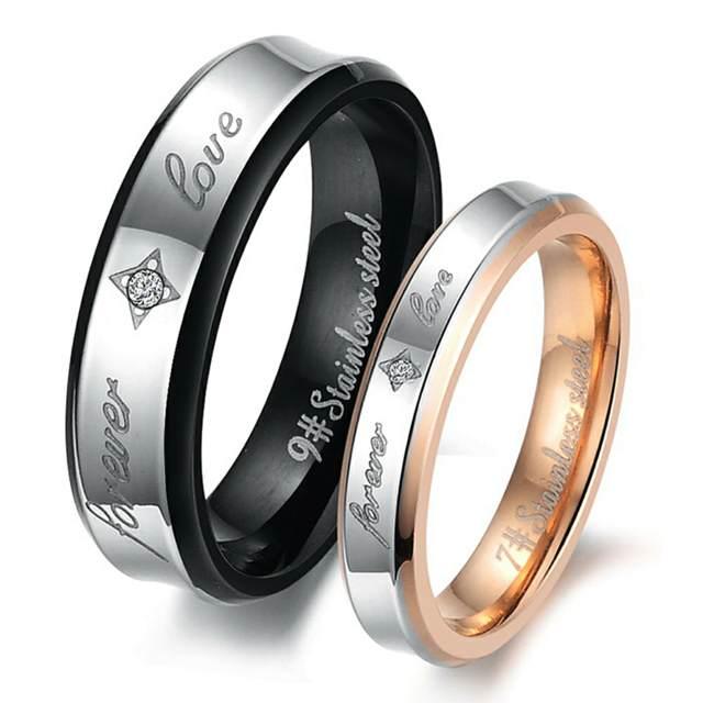 bodas anillos temticos preciosos
