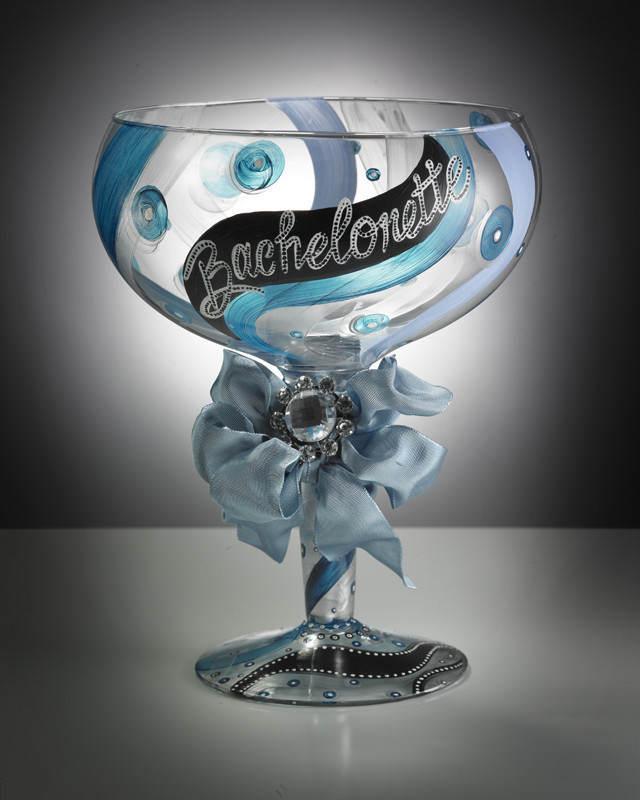 copa elegante regalos originales despedida de soltera