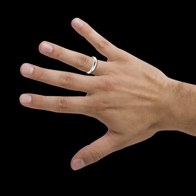 hombres anillos preciosos boda ideas 2015