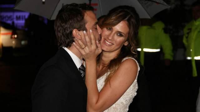 ideas interesantes anillos boda personas famosas