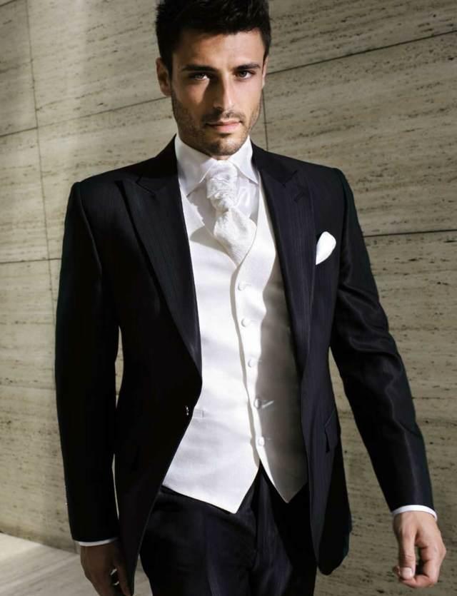 ideas originales trajes novio boda tendencias 2015