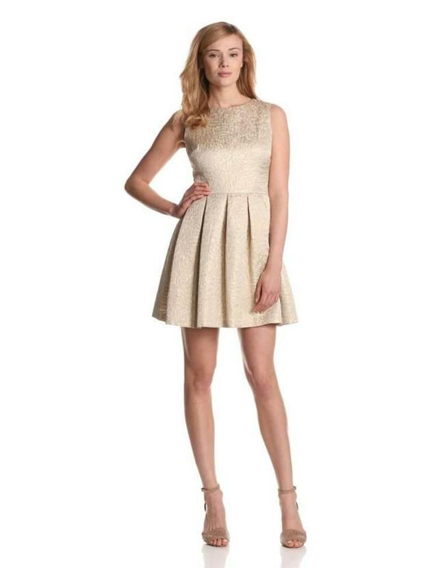 Modelos de vestidos de fiesta para la noche
