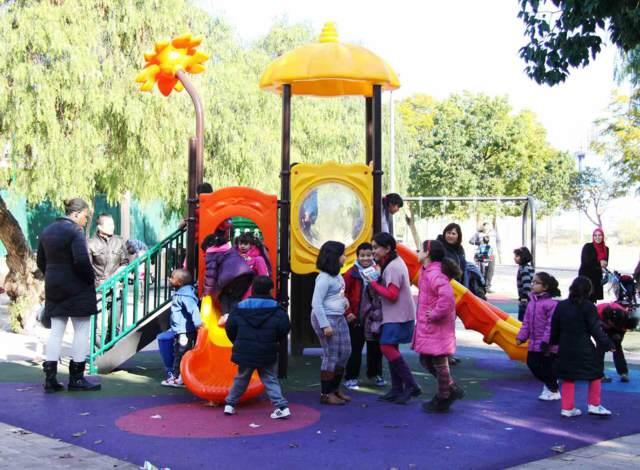 juegos infantiles ideas divertidas aire libre fiesta niños