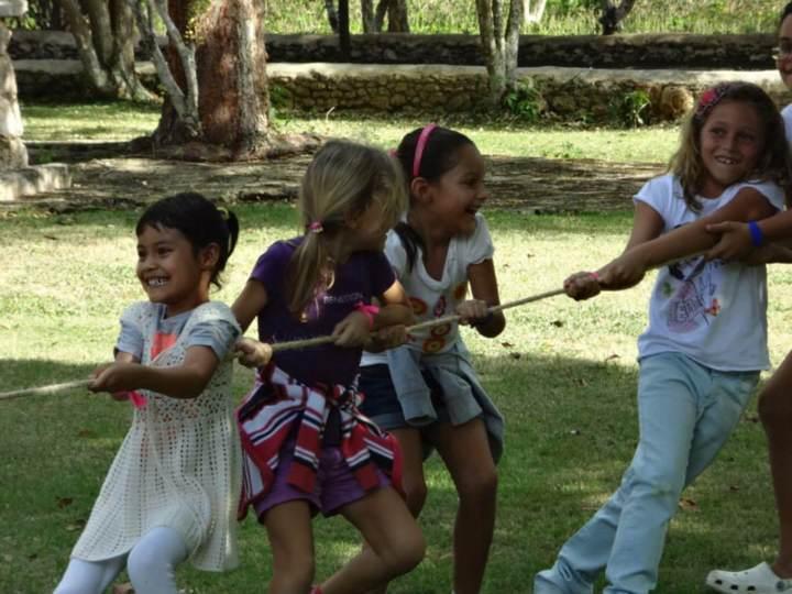 juegos infantiles originales ideas divertidas fiestas niños