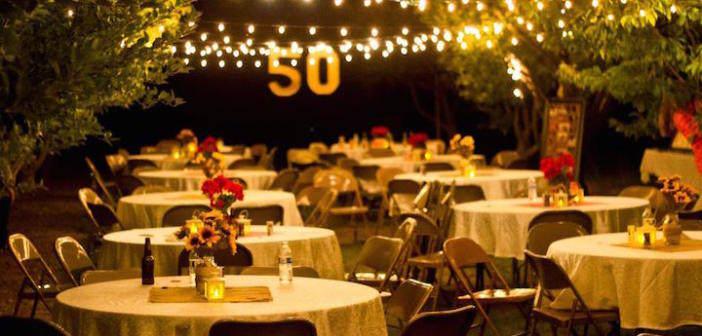magnifica-decoracion-aniversario-50-globos