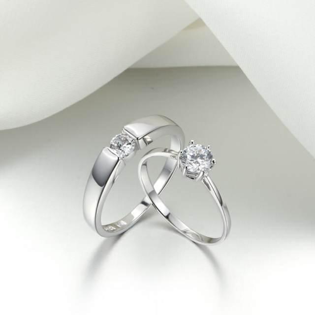 magníficos anillos boda inolvidable ideas