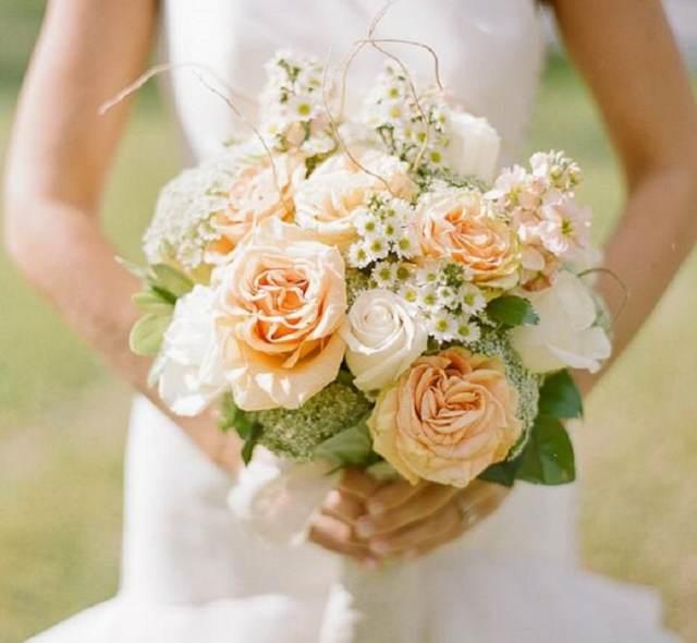 ramo de flores rosas magníficas ideas diferentes