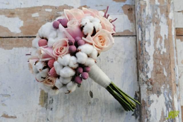 ramo de novia ideas magníficas modernas 2015