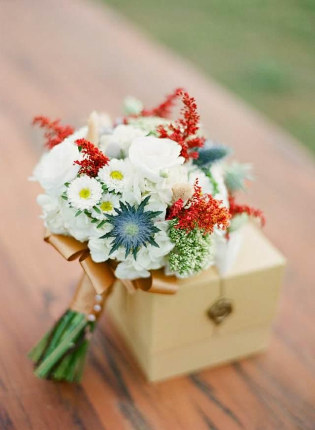 ramo de flores increíble ideas maravillosas 2015