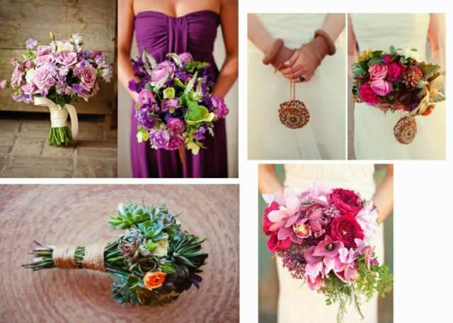 flores magníficas ideas fantásticas fiestas temáticas