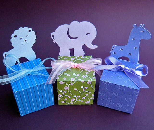 recuerdos para baby shower animalitos fantásticos