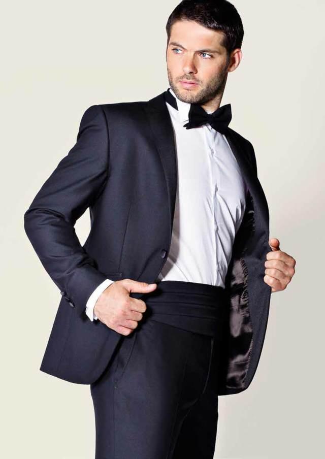 trajes de novio ideas modernas boda 2015