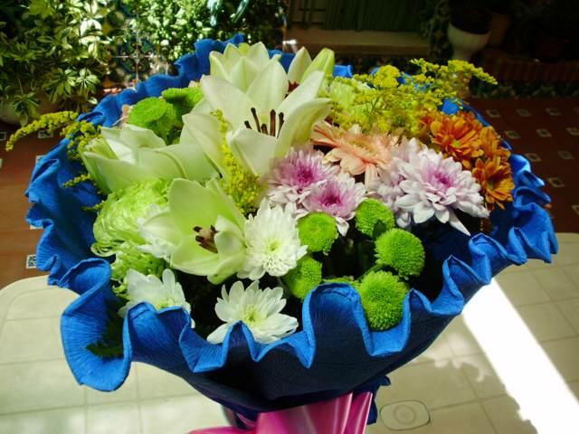arreglos florales ideas fantásticas flores bonitas
