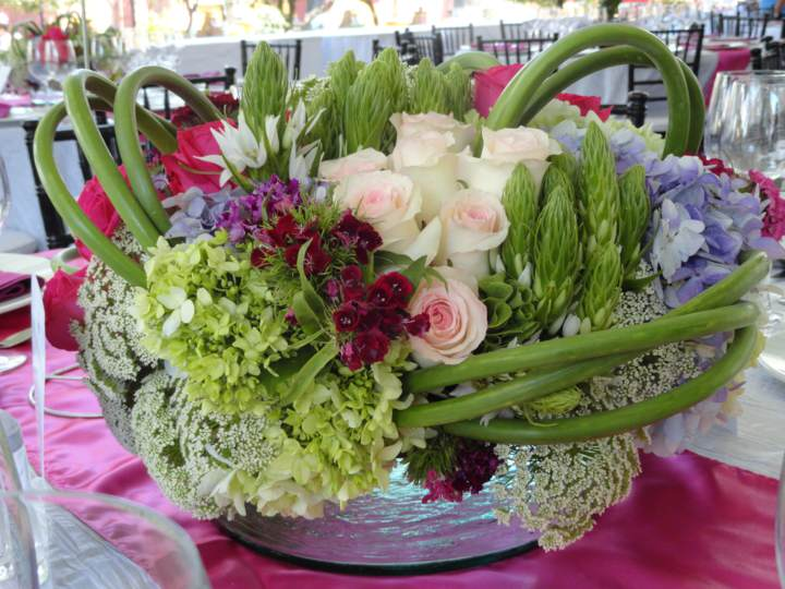 arreglos florales ideas magníficas flores