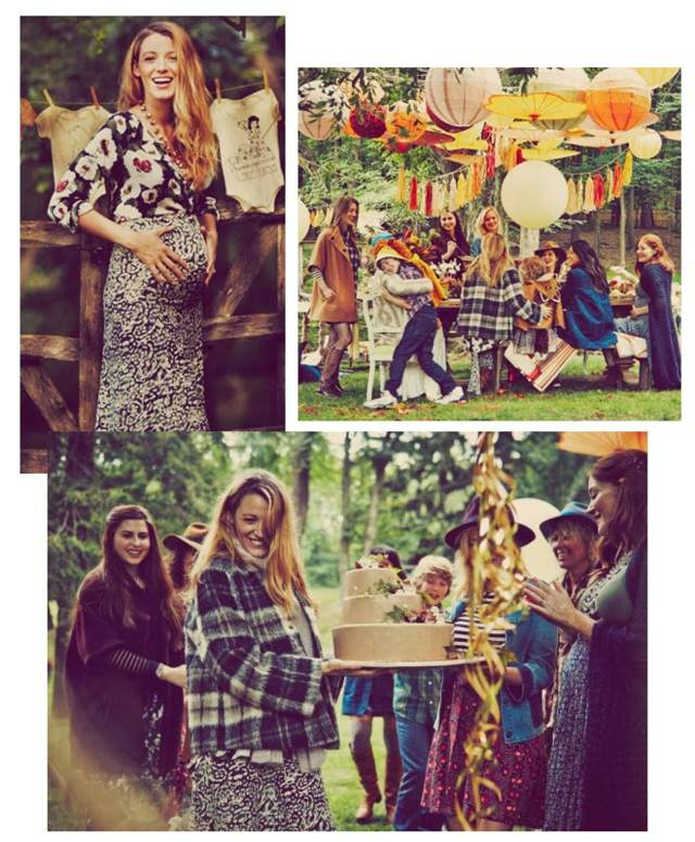 ideas para baby shower estilo bohemio momentos felices