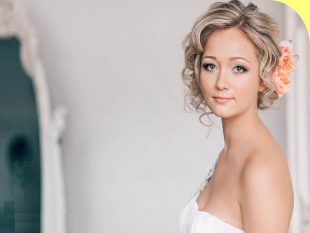 boda en la playa maquillaje de novia 2015