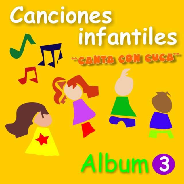 canciones preciosas clásicas divertidas fiestas infantiles