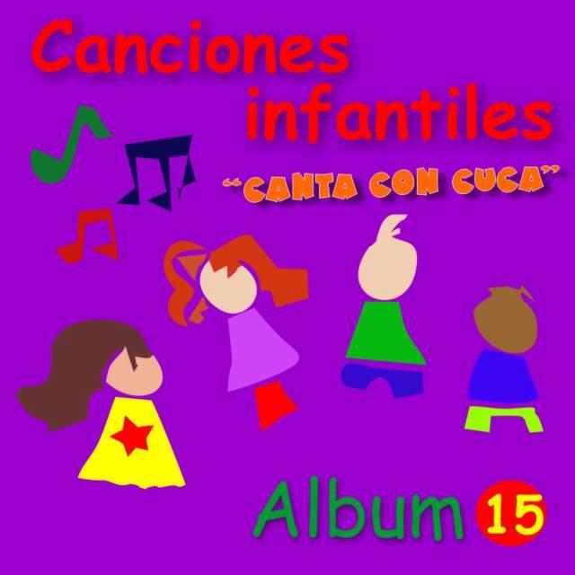 canciones infantiles diferentes clásicas fiestas divertidas juegos