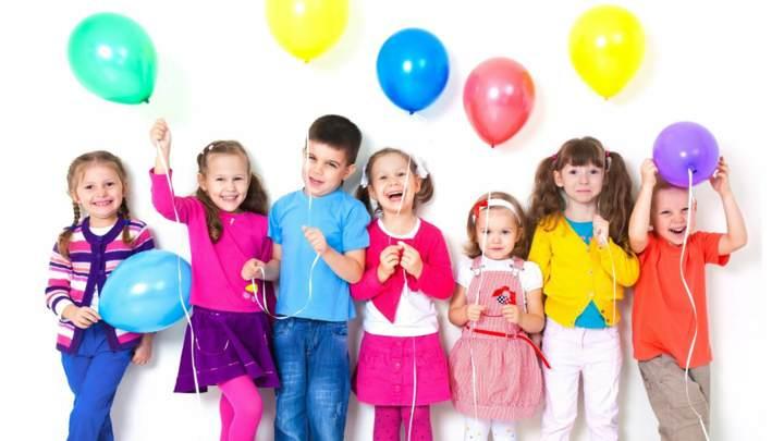 canciones infantiles ideas fiestas divertidas juegos bailes