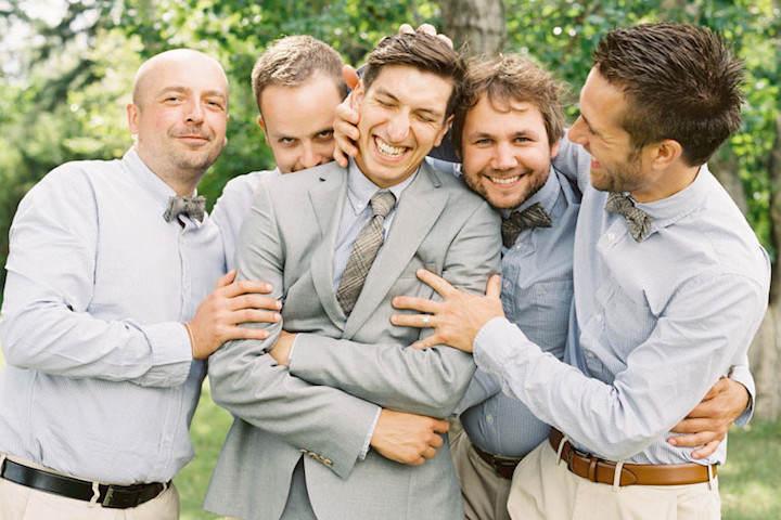 celebrar con amigos despedida experiencia memorable