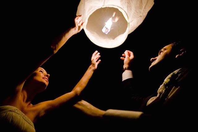 celebrar noviazgo ideas para parejas romántica atmósfera