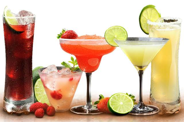 cóctel sabores diferentes ideas temáticas fiestas corporativas