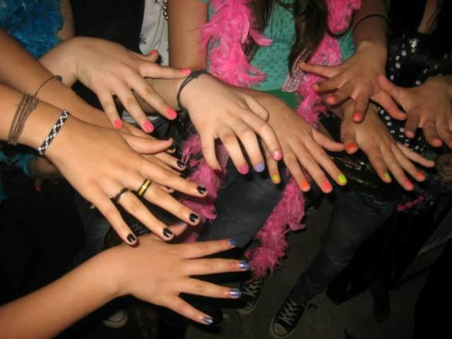 cumpleaños temáticos adolescentes bailes disfraces ideas sorpresa