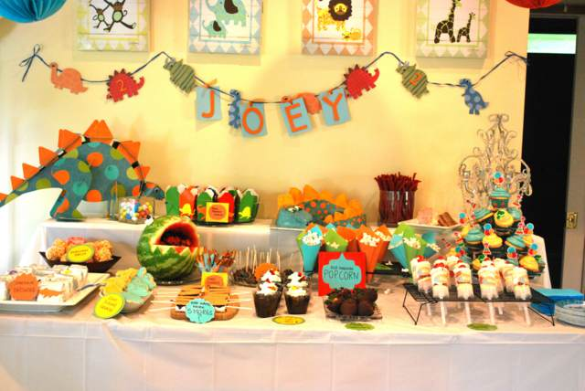 Decora fiestas infantiles perfect decoracin de fiestas - Ideas fiestas tematicas ...