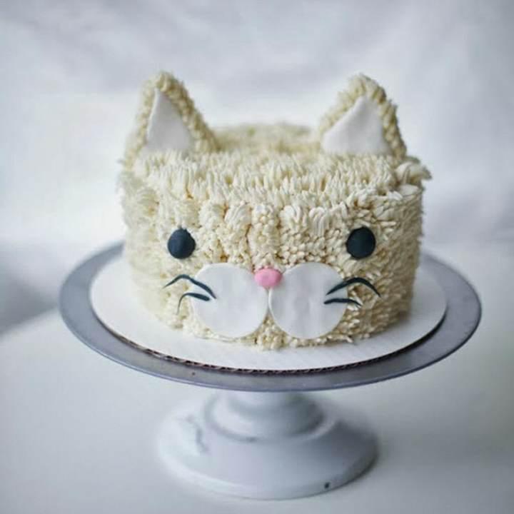 decoración de pasteles ideas no estándares fiestas