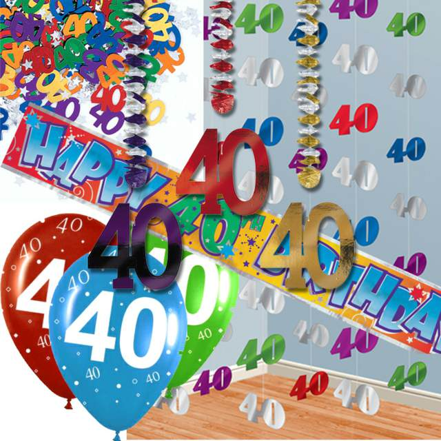 decoración temática aniversarios fiesta inolvidable ideas