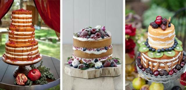 decoración original pasteles fantásticos fiestas