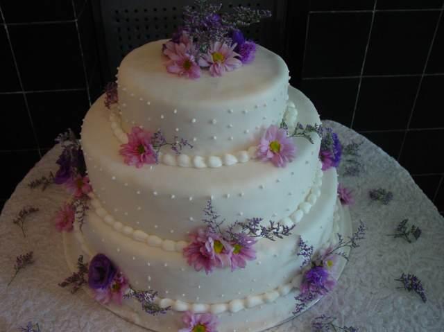 decoración pastel fantástico ideas fiesta inolvidables