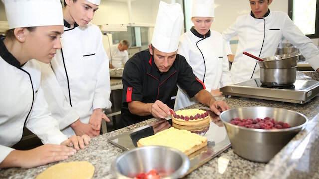 despedida de soltero organización taller Master Chef