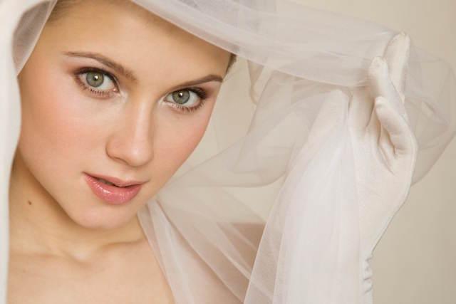 dia especial boda maquillaje de novia magnífico