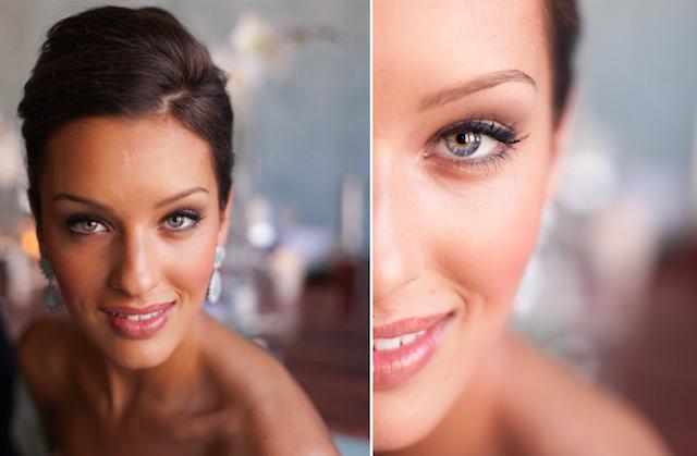 dia especial maquillaje de novia profesional