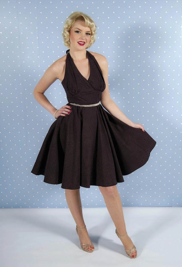 estilo moderno 2015 vestidos de madrina vintage
