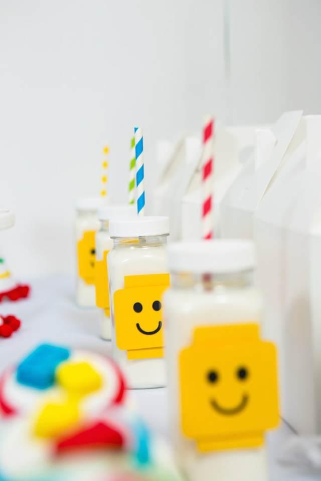 decoración de fiestas infantiles ideas temáticas tema logo