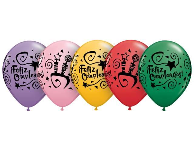 sorpresas de cumpleaños ideas decoración globos
