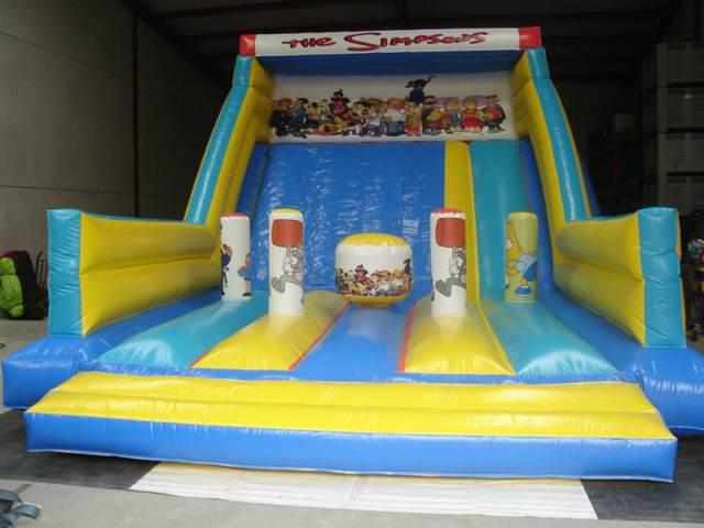 fiesta infantil sorpresas de cumpleaños ideas juegos