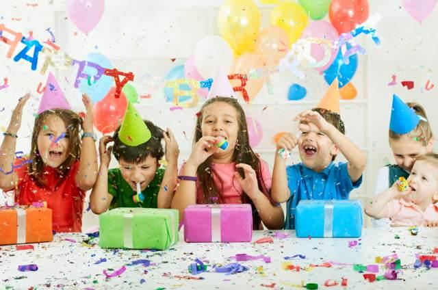 canciones infantiles fiestas divertidas juegos regalos