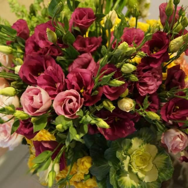 flores bonita ideas fantásticas fiestas inolvidables decoración